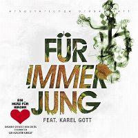 Cover Bushido feat. Karel Gott - Für immer jung