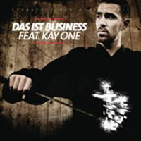 Cover Bushido feat. Kay One - Das ist Business