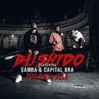 Cover Bushido feat. Samra & Capital Bra - Für euch alle