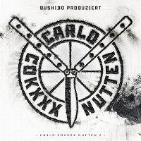 Cover Bushido prod. Sonny Black & Frank White - Carlo Cokxxx Nutten 2