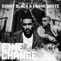 Cover Bushido prod. Sonny Black & Frank White - Eine Chance / Zu Gangsta