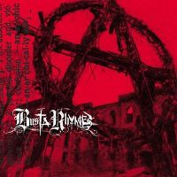 Cover Busta Rhymes - Anarchy