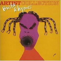 Cover Busta Rhymes - Artist Collection