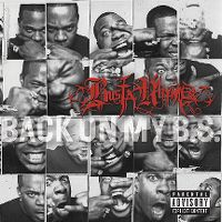 Cover Busta Rhymes - Back On My B.S.