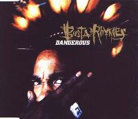 Cover Busta Rhymes - Dangerous