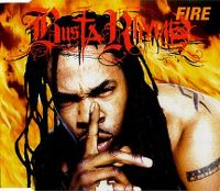 Cover Busta Rhymes - Fire