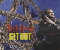 Cover Busta Rhymes - Get Out!!