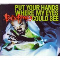 Cover Busta Rhymes - Put Your Hands Where My Eyes Could See