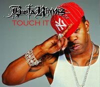 Cover Busta Rhymes - Touch It