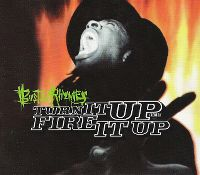 Cover Busta Rhymes - Turn It Up / Fire It Up
