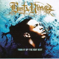 Cover Busta Rhymes - Turn It Up! The Very Best Of