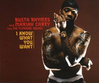 Cover Busta Rhymes and Mariah Carey feat. The Flipmode Squad - I Know What You Want