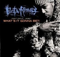 Cover Busta Rhymes feat. Janet - What's It Gonna Be?!
