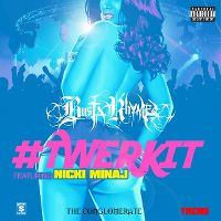Cover Busta Rhymes feat. Nicki Minaj - #Twerkit