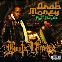 Cover Busta Rhymes feat. Ron Browz - Arab Money