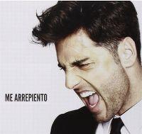 Cover Bustamante - Me arrepiento
