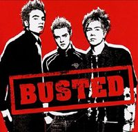 Cover Busted - Busted