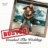 Cover Busted - Crashed The Wedding