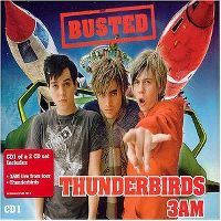 Cover Busted - Thunderbirds