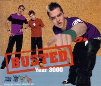 Cover Busted - Year 3000