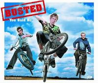 Cover Busted - You Said No
