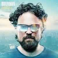 Cover Buurman - Dans & dwaal