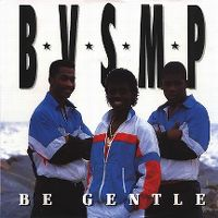 Cover B.V.S.M.P. - Be Gentle