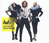 Cover BWO - Lay Your Love On Me