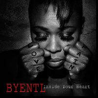 Cover BYentl - Inside Your Heart