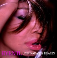 Cover BYentl - Unbreakable Hearts
