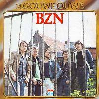 Cover BZN - 14 gouwe ouwe
