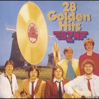 Cover BZN - 28 Golden Hits
