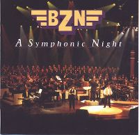 Cover BZN - A Symphonic Night