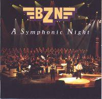 Cover BZN - A Symphonic Night