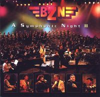 Cover BZN - A Symphonic Night II