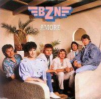 Cover BZN - Amore
