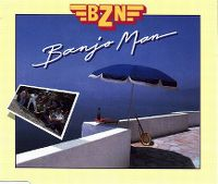 Cover BZN - Banjo Man