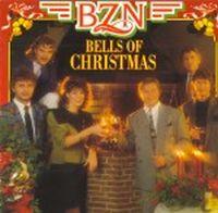 Cover BZN - Bells Of Christmas