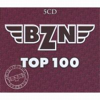 Cover BZN - BZN Top 100