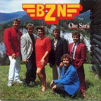 Cover BZN - Che sarà