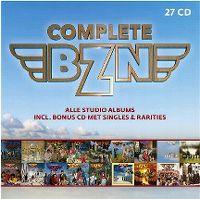 Cover BZN - Complete BZN