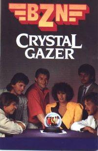 Cover BZN - Crystal Gazer