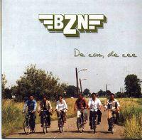 Cover BZN - De zon, de zee