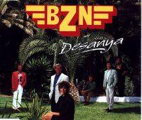Cover BZN - Desanya