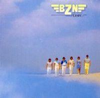 Cover BZN - Desire