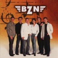 Cover BZN - Die mooie tijd