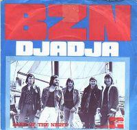 Cover BZN - Djadja