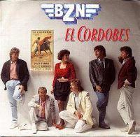 Cover BZN - El Cordobes