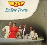 Cover BZN - Endless Dream