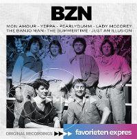 Cover BZN - Favorieten Expres